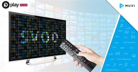 Dplay Plus - Premium SVoD Service of Discovery launched in