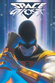 SPACE GHOST | DC