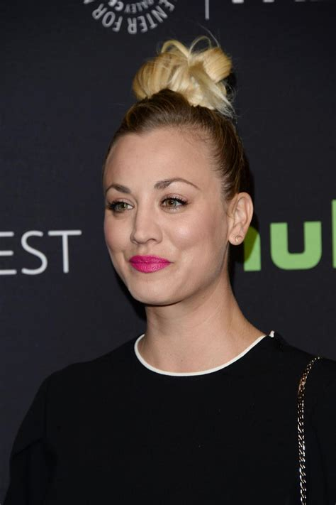 Kaley Cuoco And 13 Other Celebrities Who Admitted To