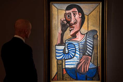 Steve Wynn's $70M Picasso pulled from Christie's after