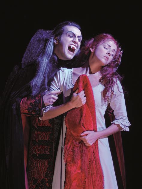 Dance of the Vampires 2009 | Archive | Musical Vienna - VBW