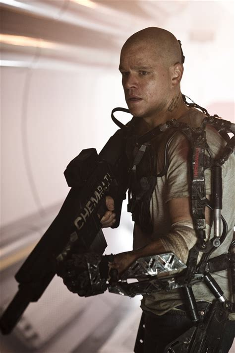 Elysium - watch online at Pathé Thuis