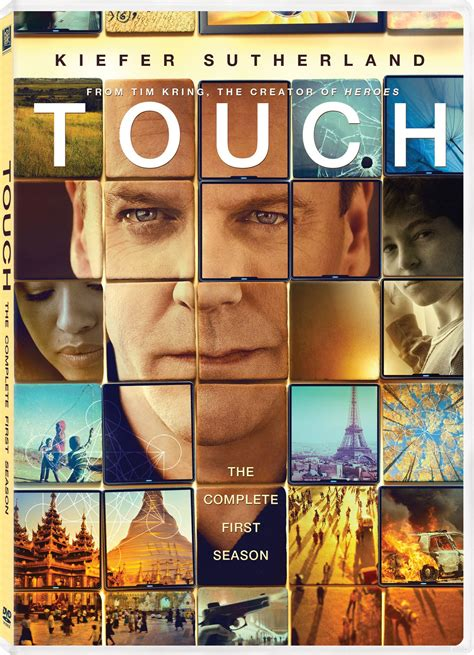 Touch DVD Release Date