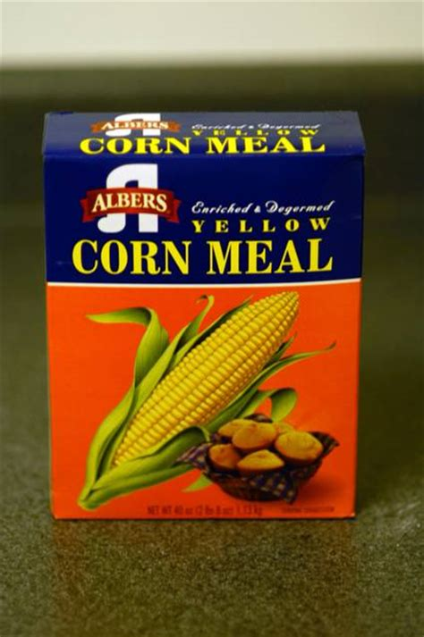 Albers Corn Bread - Test Recipes - Cooking For Engineers