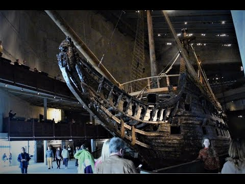 The Vasa Museum | Museums in Stockholm