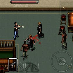 Boondock Saints Mobile Game Now Available - CINEMABLEND