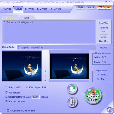 Free Video To Mp3 Converter 5