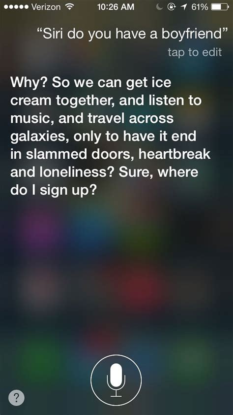 45+ Hilariously Honest Answers From Siri To Uncomfortable