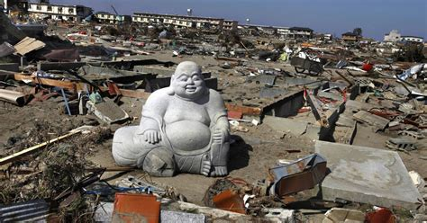 Images: Japanese Earthquake and Tsunami-One Year Later