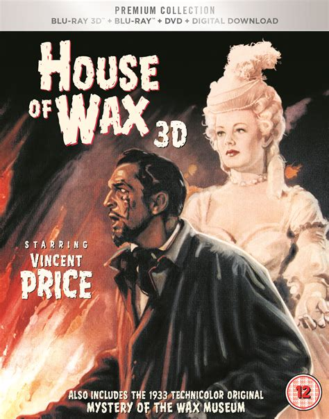 House of Wax - Fetch Publicity