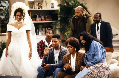 7 Things You Didn't Know About 'The Fresh Prince of Bel-Air