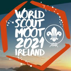 Open Call for Camp Chief - World Scout Moot 2021
