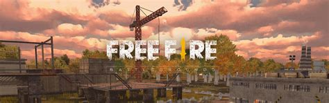 Play Free Fire Battlegrounds on PC - EveryDownload