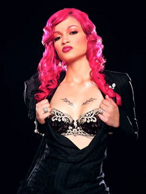 Charli Baltimore - 10 Sexy Female Rappers That Should Make