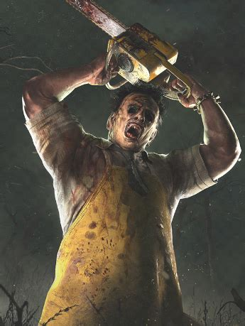Leatherface/Dead by Daylight Timeline   The Texas Chainsaw