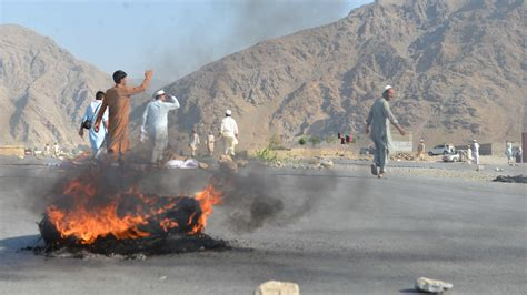 Suicide Bombing In Eastern Afghanistan Kills 68, Wounds