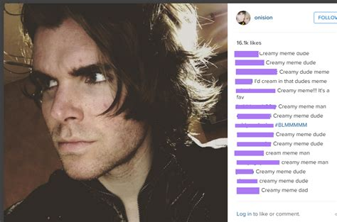 Onision   Know Your Meme