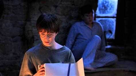 Harry Potter and the Philosopher's Stone - Clip: You're a