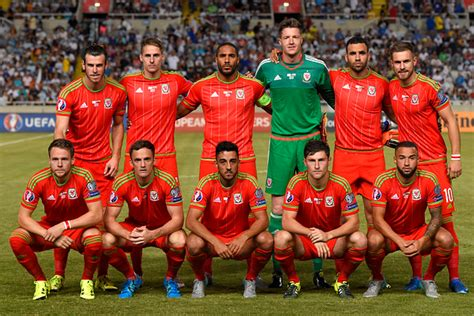 Wales | 13/11/2015 - PES Stats Database