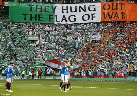 Celtic 5-1 Rangers: Moussa Dembele hits hat-trick and