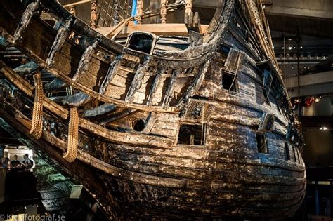 Stockholm City Walking Tour with Vasa Museum Admission