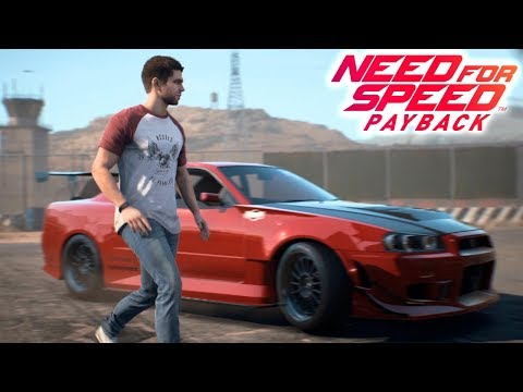 Need for Speed Payback Windows, XONE, PS4 game - Mod DB