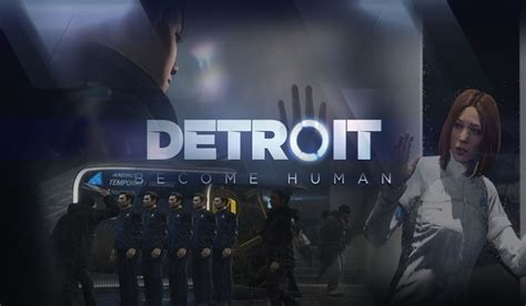Detroit: Become Human Gets A Brand New Trailer Showing Off