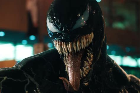 """New """"Venom"""" Trailer Gives Fans What They've Been Waiting"""