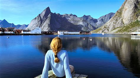 Lofoten In All Its Dignity | 7 Days 6 Nights | Norway Self