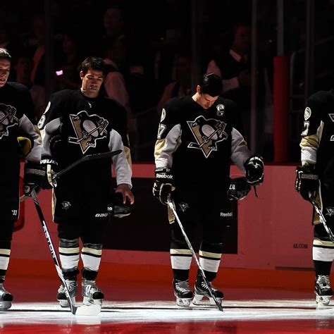 Pittsburgh Penguins Players Who Have the Most to Prove
