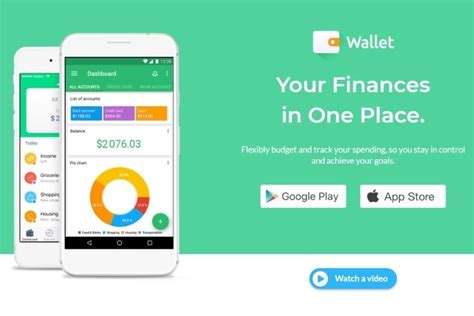 Wallet App by BudgetBakers Review: One of The Best