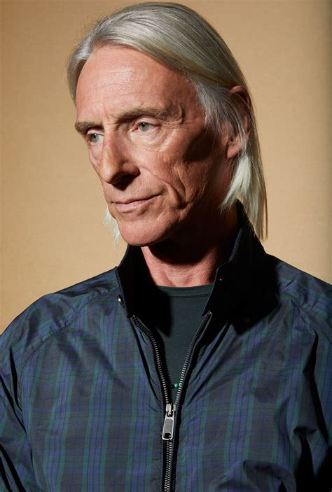 Paul Weller, On Sunset, review: Modfather settles into a