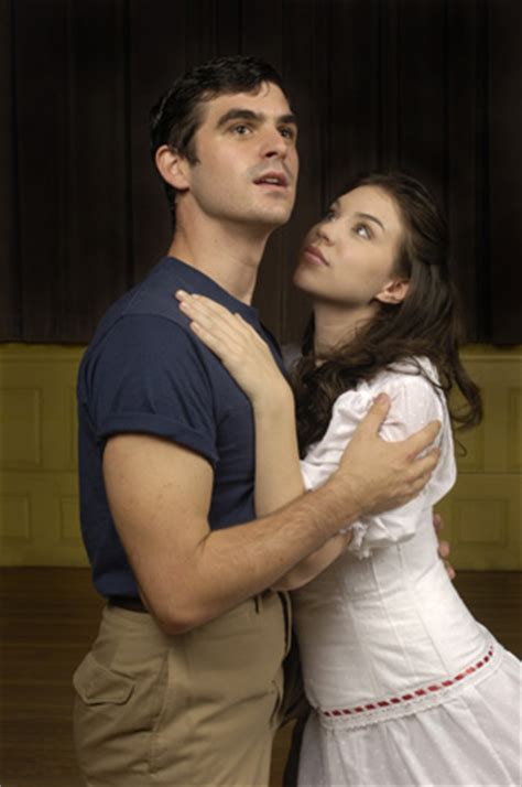 """""""West Side Story"""" At Boston Conservatory"""