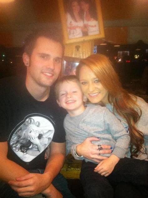 Maci Bookout Defends Keeping Son Away From Ryan Edwards: I
