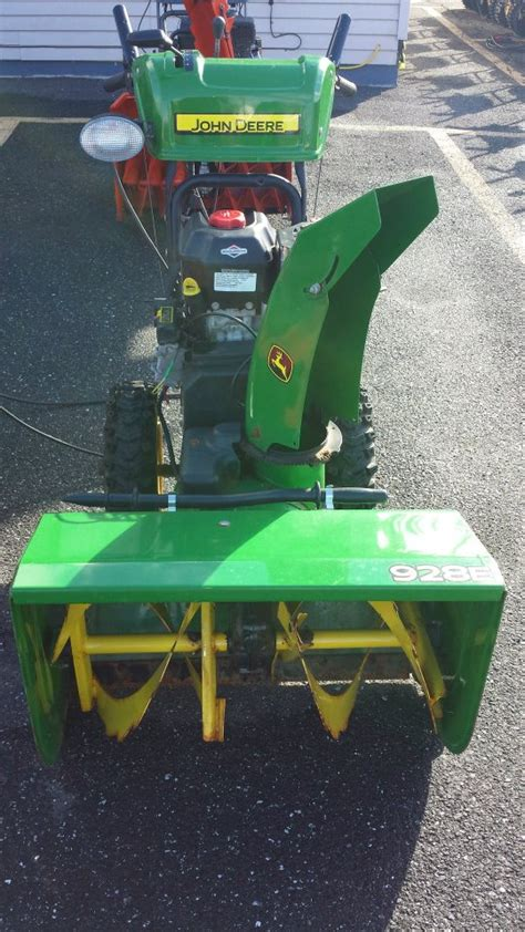 Price reduced on this John Deere 928E