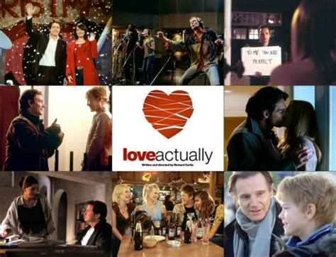 Astas: Love actually is all around