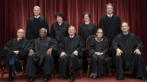 Fellow Supreme Court justices react to Ginsburg's death