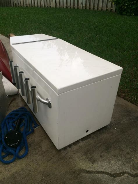 fiberglass box question - The Hull Truth - Boating and