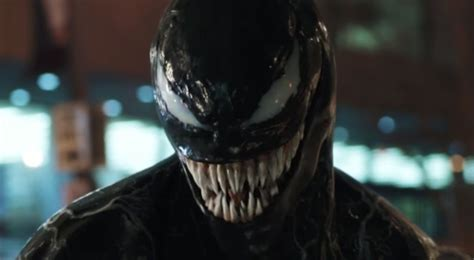 New Venom Official Movie Trailer Release Date Confirmed