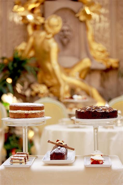 The Ritz Afternoon Tea, Piccadilly