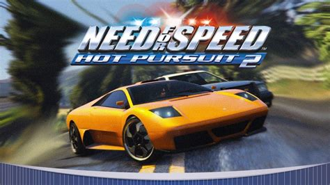 GTA V Need For Speed Hot Pursuit 2 Intro PS4 - YouTube