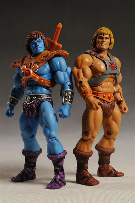 Faker Masters of the Universe Classics action figure   He