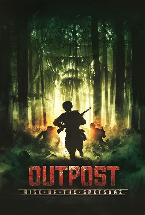Category:Outpost III: Rise of the Spetsnaz   Deutsche