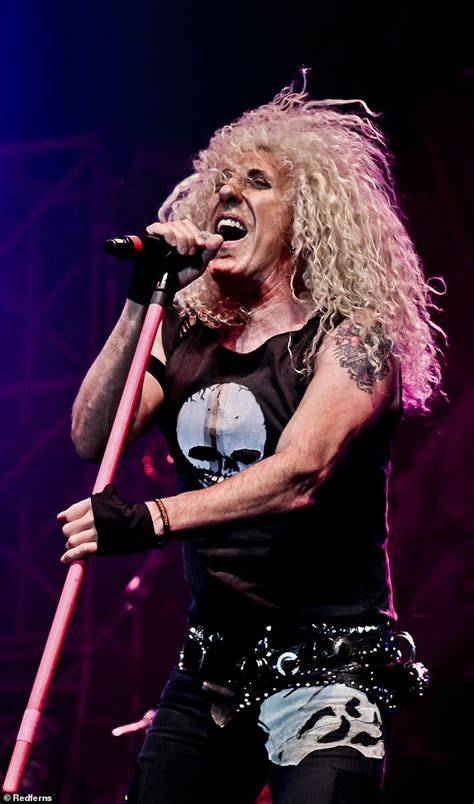 Twisted Sister slam Clive Palmer for using song in