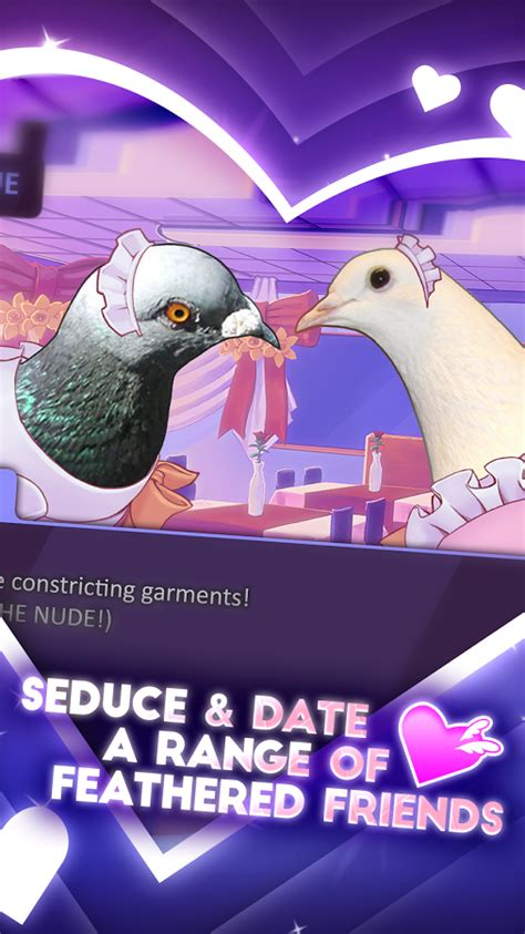 Hatoful Boyfriend » Apk Thing - Android Apps Free Download