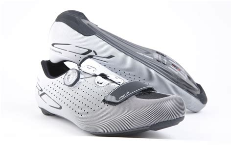 Shimano RC7 shoes review - Cycling Weekly