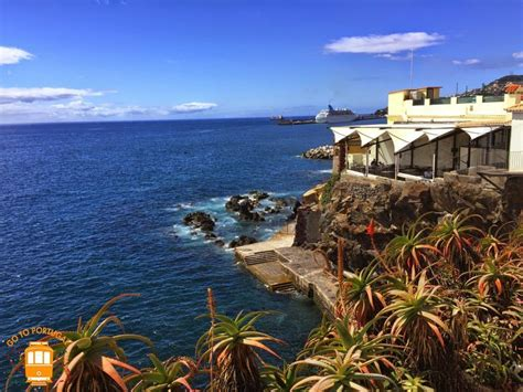 Top 10 of the places to visit and things to do in Madeira