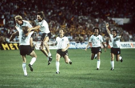 1982: West Germany – France 3-3 (1-1, 1-1) (5-4) | Germany