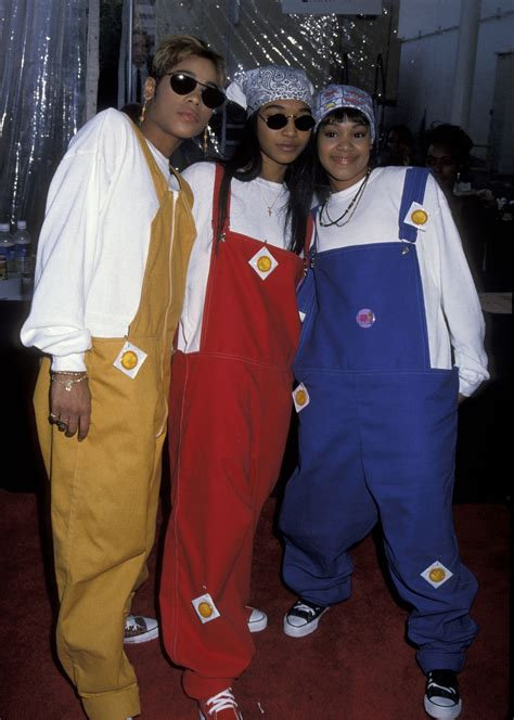 Crazy Sexy Cool: A Look Back at Some of TLC's Most Iconic