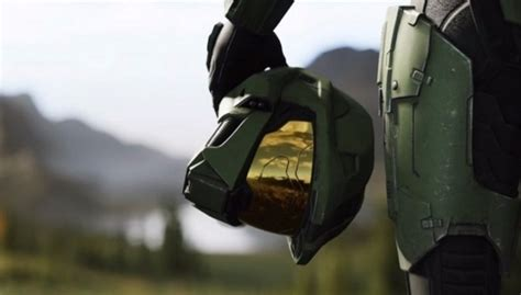 Halo Infinite To Feature A Multiplayer Beta Before Launch